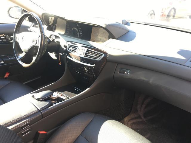 メルセデス・ベンツ M・ベンツ CL550 AMGスポーツパッケージ
