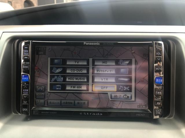 アエラス Sパッケージ ツインサンルーフ 両側電動スライドD(14枚目)