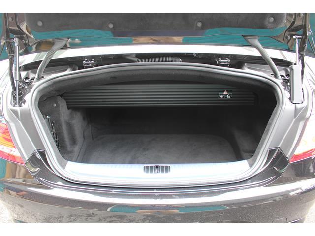メルセデスAMG メルセデスAMG S63 4マチックカブリオレ 赤幌 赤レザーシート