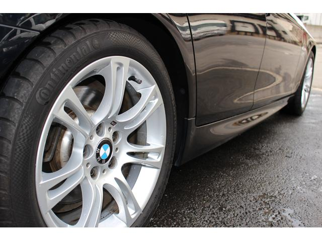 BMW BMW 528iツーリング Mスポーツパッケージ メーカーHDDナビ
