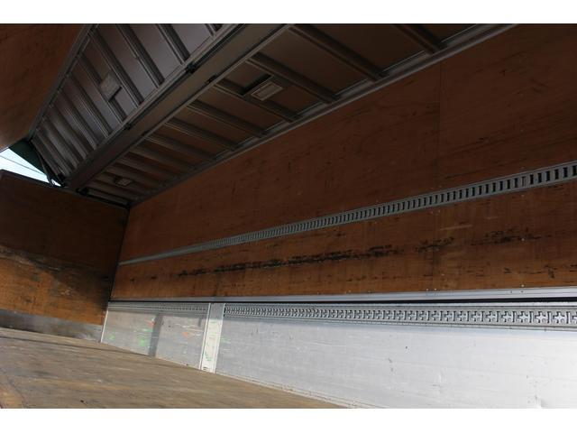 4軸低床ウイング 積載13.8t バックアイモニター ETC(14枚目)