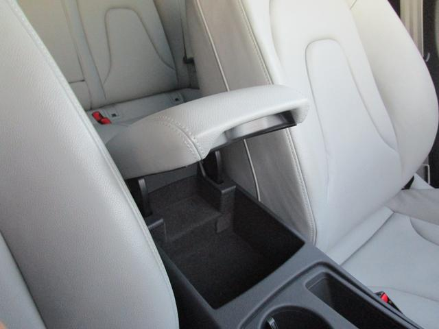 2.0TFSIクワトロ 2.0TFSIクワトロSE アウディ 紺 四駆 アウトドア ドライブ 快適 走りやすい 距離少なめ(32枚目)