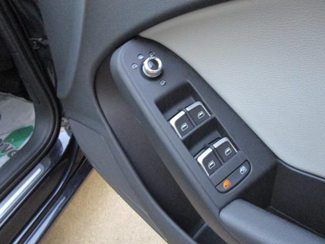 2.0TFSIクワトロ 2.0TFSIクワトロSE アウディ 紺 四駆 アウトドア ドライブ 快適 走りやすい 距離少なめ(38枚目)