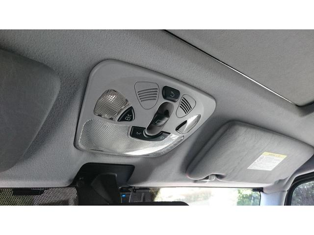 G500 ロング 正規ディーラー車 ワンオーナー SDナビ(20枚目)