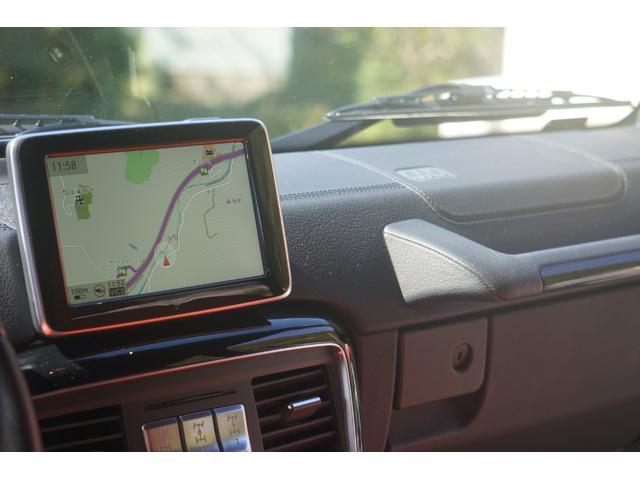 メルセデス・ベンツ M・ベンツ G63AMGデジーノEXC ワンオーナー 禁煙車 赤革シート