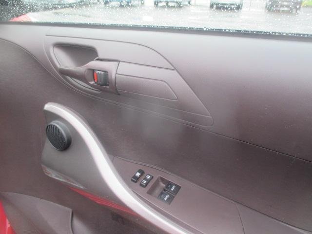 トヨタ iQ 100X ワンオーナー車 キーレス ETC