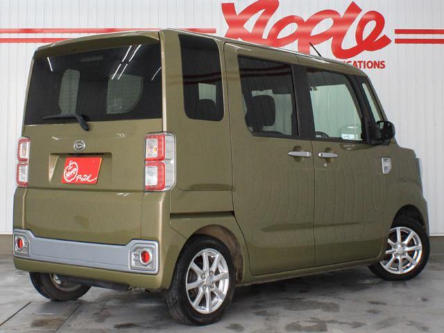 「ダイハツ」「ウェイク」「コンパクトカー」「愛知県」の中古車10