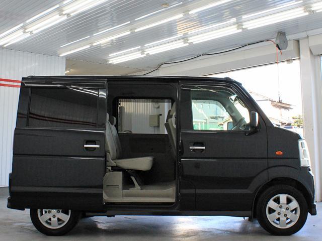 「スズキ」「エブリイワゴン」「コンパクトカー」「愛知県」の中古車5