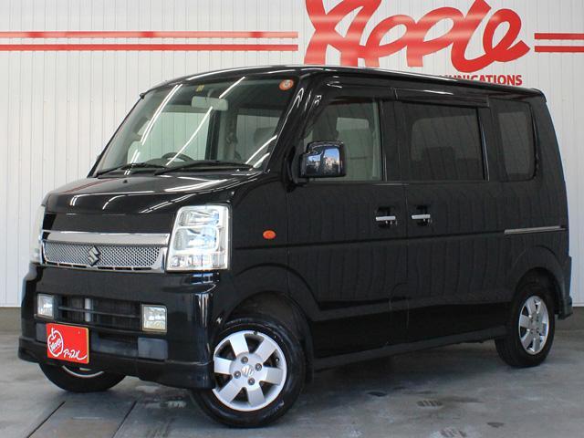 「スズキ」「エブリイワゴン」「コンパクトカー」「愛知県」の中古車29