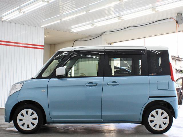 「スズキ」「スペーシア」「コンパクトカー」「愛知県」の中古車9