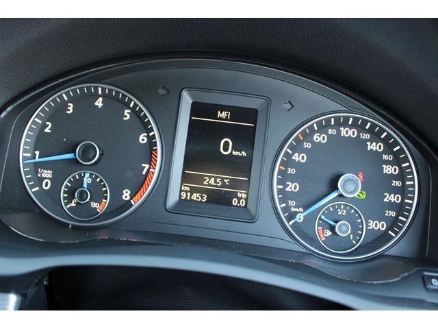 フォルクスワーゲン VW シロッコ R 6速DSG H&R リアスポイラー 保証付