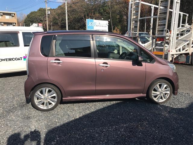 「ダイハツ」「ムーヴ」「コンパクトカー」「愛知県」の中古車5