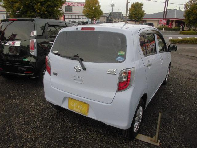 「ダイハツ」「ミライース」「軽自動車」「愛知県」の中古車4