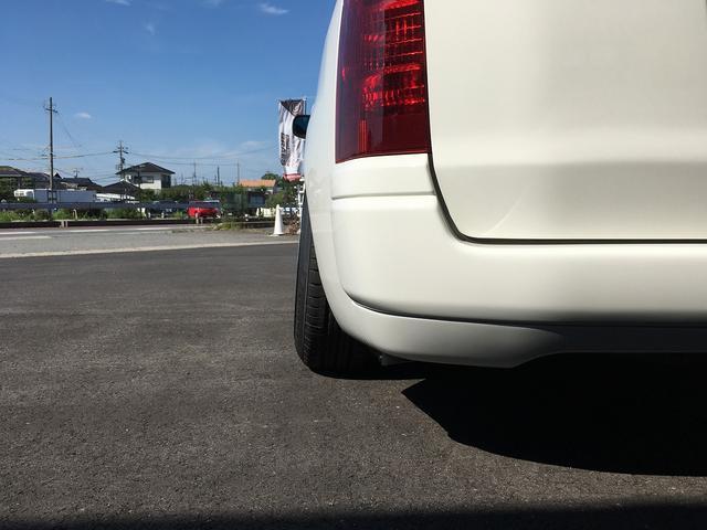 トヨタ サクシードワゴン TX Gパッケージ ナビ キーレス