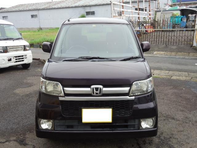 「ホンダ」「ゼスト」「コンパクトカー」「愛知県」の中古車2