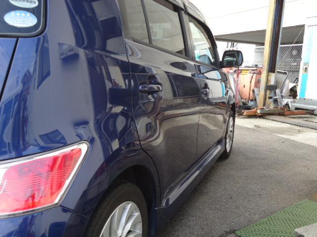 「トヨタ」「bB」「ミニバン・ワンボックス」「愛知県」の中古車9