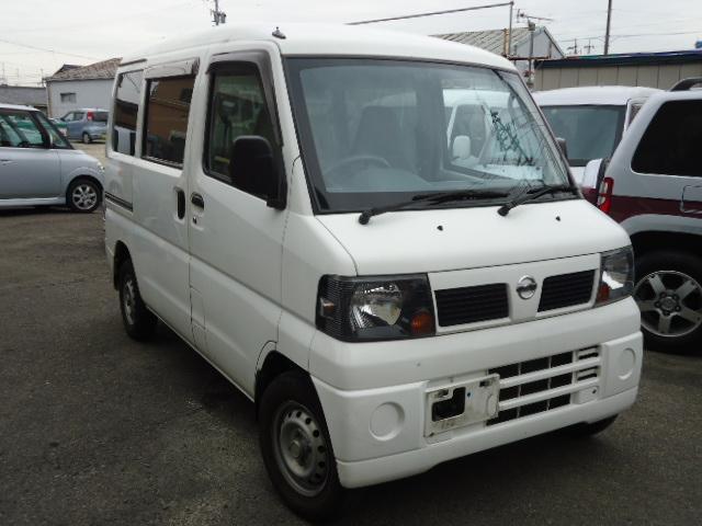 「日産」「クリッパーバン」「軽自動車」「愛知県」の中古車3