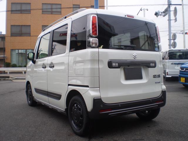 「スズキ」「スペーシアギア」「コンパクトカー」「愛知県」の中古車9