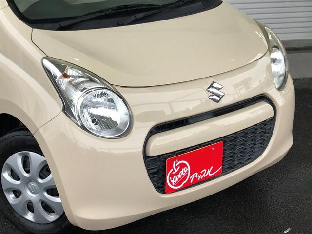 「スズキ」「アルト」「軽自動車」「岐阜県」の中古車11