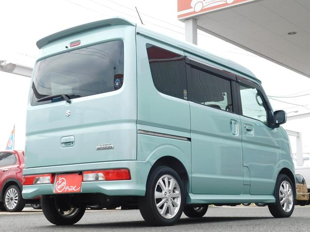 「スズキ」「エブリイワゴン」「コンパクトカー」「岐阜県」の中古車8