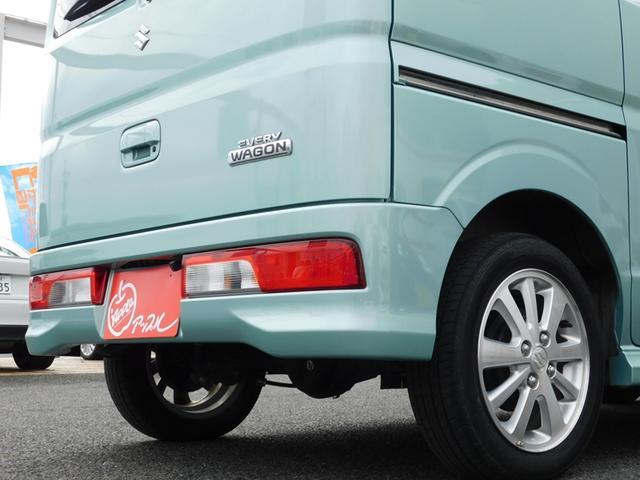 「スズキ」「エブリイワゴン」「コンパクトカー」「岐阜県」の中古車22