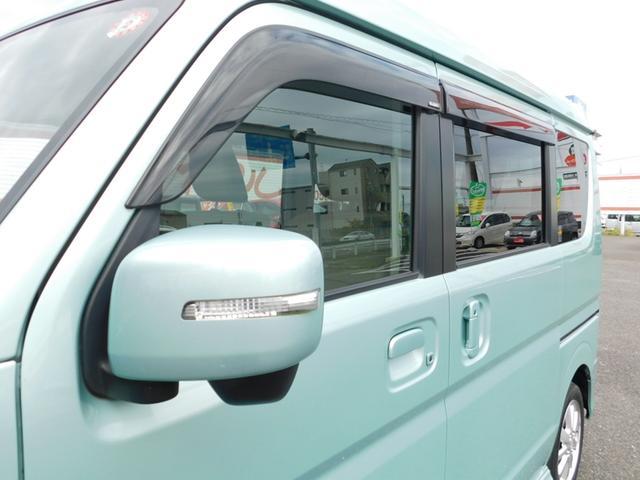 「スズキ」「エブリイワゴン」「コンパクトカー」「岐阜県」の中古車24