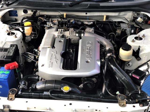 GT改2.5ターボ NEO6 5速MT 車高調(17枚目)