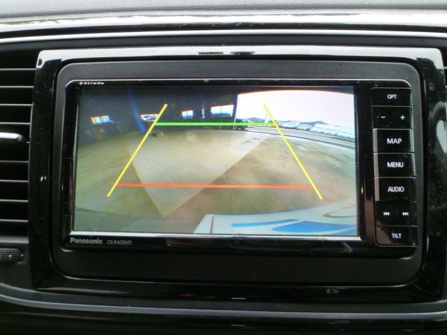 デザイン ストラーダHDDナビ/フルセグTV/走行中DVD再生可能/ETC/バックカメラ/Bluetooth/SD/ipod/電動格納ミラー/キーレス/オートクルーズコントロール(38枚目)
