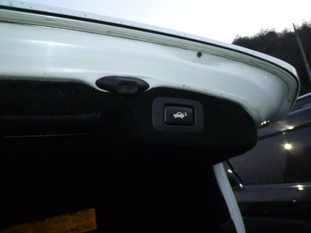 LS600h バージョンS Iパッケージ 中期型/サンルーフ/革シート/エアーシート/マークレビンソン/フルエアロ/20インチAW/エアサスコントローラー/HDDナビ/フルセグTV/DVD再生/バックカメラ/パワートランク/ビルトインETC(42枚目)
