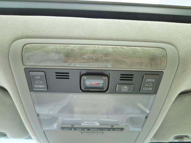 LS600h バージョンS Iパッケージ 中期型/サンルーフ/革シート/エアーシート/マークレビンソン/フルエアロ/20インチAW/エアサスコントローラー/HDDナビ/フルセグTV/DVD再生/バックカメラ/パワートランク/ビルトインETC(54枚目)