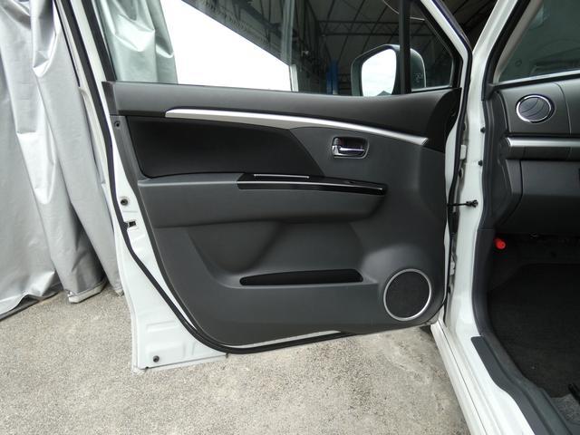 X プッシュスタート HIDヘッドライト ナビゲーション CD Bluetooth ETC 液晶オートエアコン 純正14インチAW スマートキー 電動格納ドアミラー(30枚目)