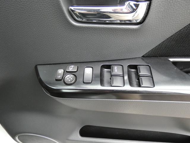 X プッシュスタート HIDヘッドライト ナビゲーション CD Bluetooth ETC 液晶オートエアコン 純正14インチAW スマートキー 電動格納ドアミラー(48枚目)