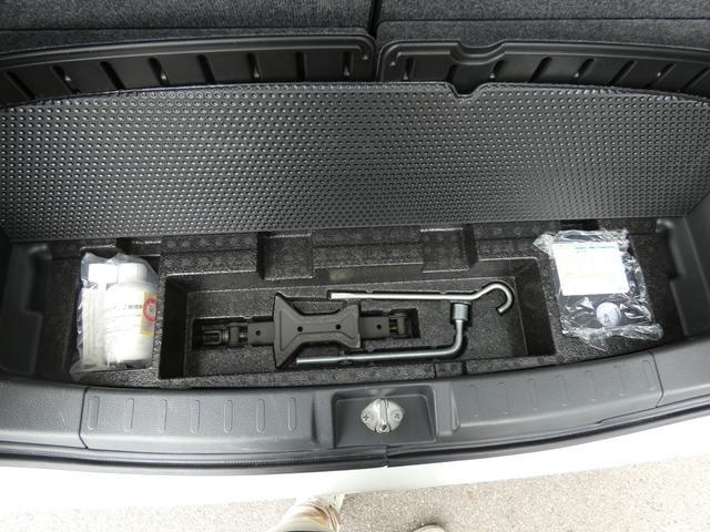 X プッシュスタート HIDヘッドライト ナビゲーション CD Bluetooth ETC 液晶オートエアコン 純正14インチAW スマートキー 電動格納ドアミラー(51枚目)