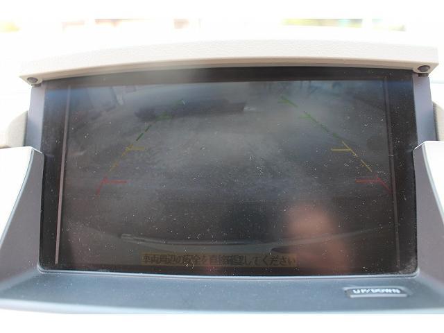 日産 シーマ 450XV 純正ナビ サンルーフ 社外アルミ