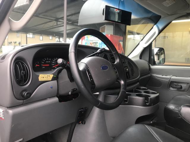 「フォード」「フォード エコノライン」「ミニバン・ワンボックス」「愛知県」の中古車8