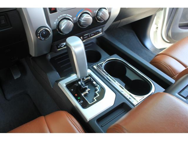 クルーマックスSR5 4WD TRDオフロードPKG新車並行(16枚目)