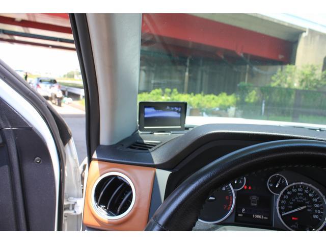 クルーマックスSR5 4WD TRDオフロードPKG新車並行(20枚目)