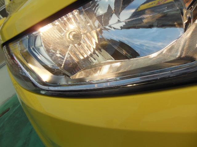 フォード フォード エコスポーツ ブライトイエロー 正規ディーラー車 限定車 黒革 ナビTV