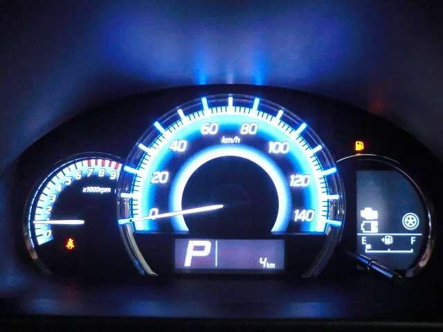 スズキ スペーシアカスタム XS 届出済未使用車 全方位モニター付きナビ スマートキー