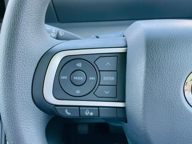 安全装置のON/OFF機能も運転席の手元から楽々操作可能です☆ スイッチ類が集約されていて操作しやすいです♪