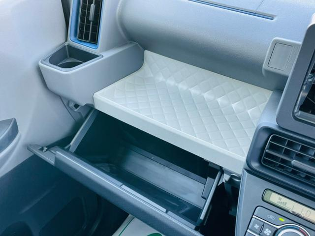 大型のインパネトレイです☆ タントのお車には収納スペースがたくさんあります☆