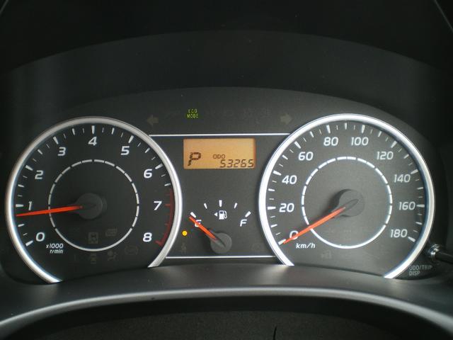 トヨタ ウィッシュ 1.8X 4WD HDDナビ ETC スマートキー
