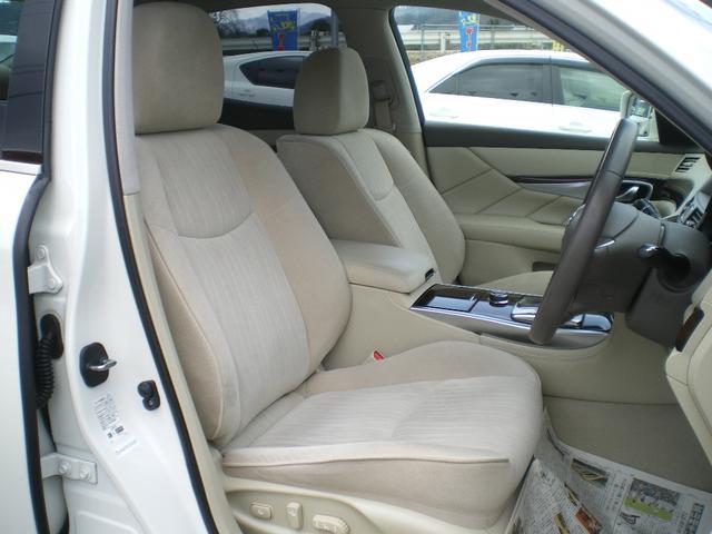 日産 フーガ 370GT FOUR フルセグナビ パワーシート