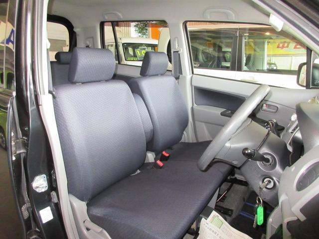 マツダ AZワゴン XG 4WD