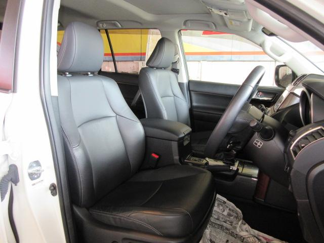 TX Lパッケージ 4WD(5枚目)