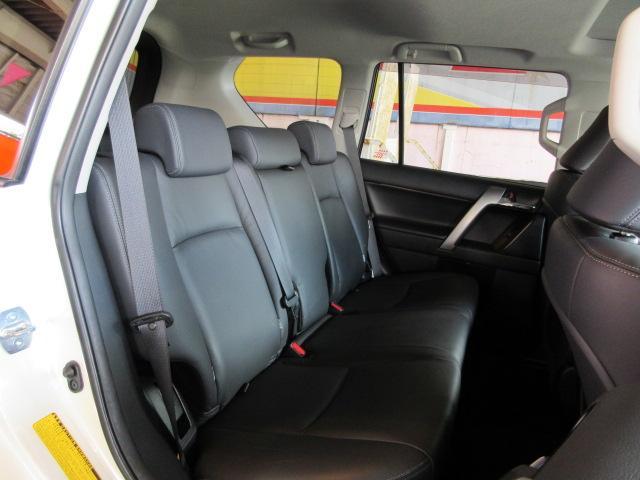 TX Lパッケージ 4WD(6枚目)
