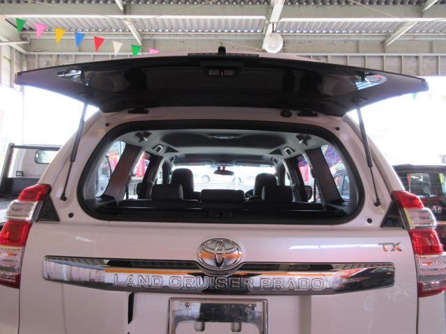 TX Lパッケージ 4WD(8枚目)