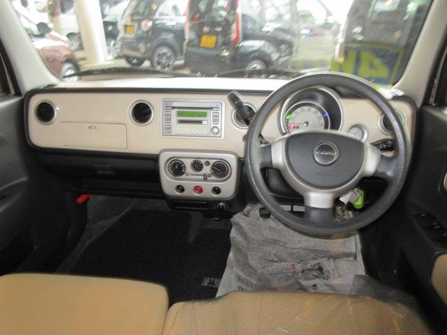 Gセレクション 4WD(4枚目)