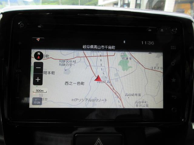 XSターボ デュアルカメラブレーキサポート 4WD(9枚目)