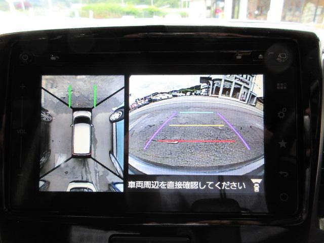 XSターボ デュアルカメラブレーキサポート 4WD(11枚目)